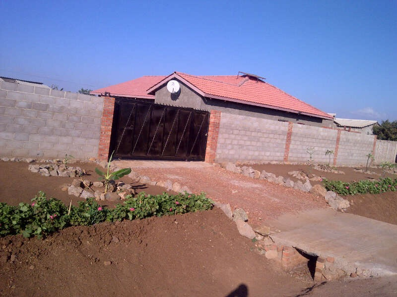 eMganwini house for SALE!